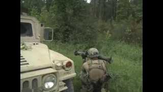 Vt Guard Fort Polk Training