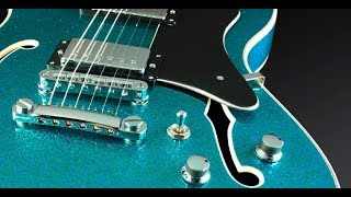 Southern Rock Ballad Backing Track in Em & G
