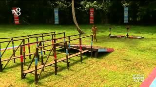 Survivor All Star - Ödül Oyunu 1.Bölüm (6.Sezon 14.Bölüm)