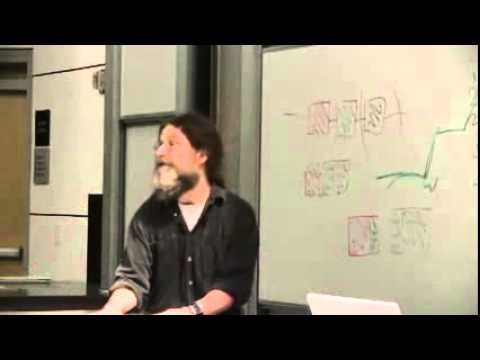 Robert Sapolsky - Gradualism