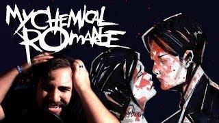 My Chemical Romance - I