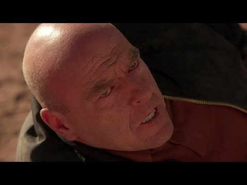 Hank Schrader: What Happens Next with Dean Norris