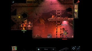 Steamworld Heist - Command a steam-driven pirate crew in a series of epic tactical shootouts.
