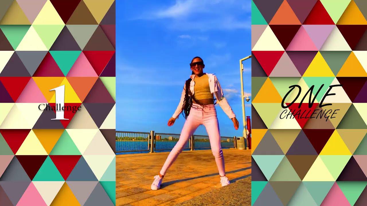 2 On Tinashe Challenge Dance Compilation