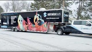 Experience Stratasys Tour | Stratasys