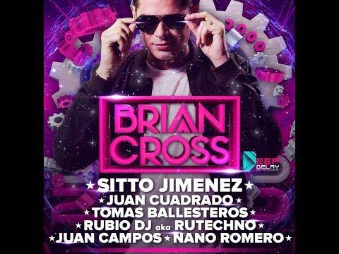 PROMO FESTIVAL BRIAN CROSS RUBIO DJ