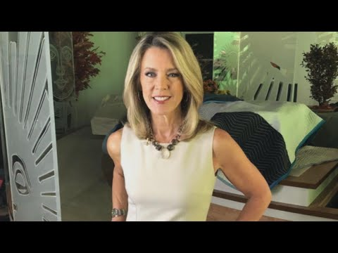 Deborah norville talking about sex