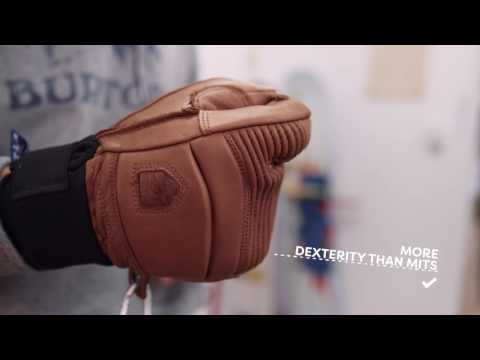 How To Choose Your Snowboard Gloves | Whitelines Snowboarding