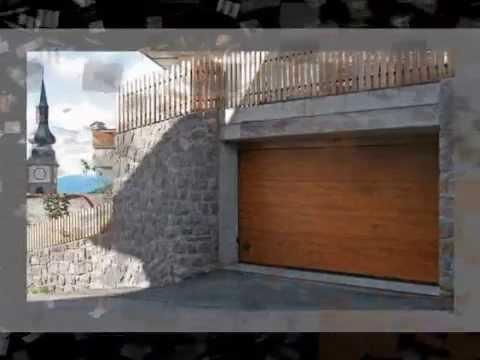 Puertas de garage youtube for Puertas para garage