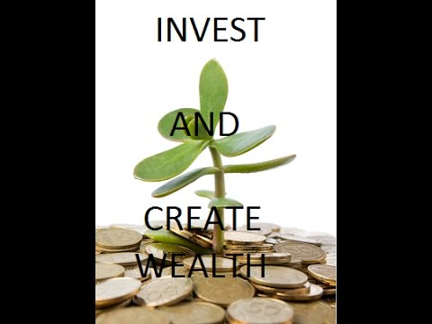 Invest 4000 monthly in Stock Market and become CROREPATI.
