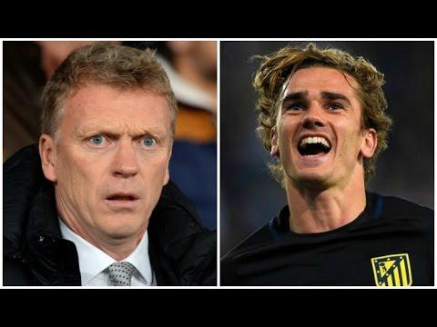 Moyes SACKED AGAIN & Greizmann Rates His Man Utd Transfer 6/10! | MLR Daily