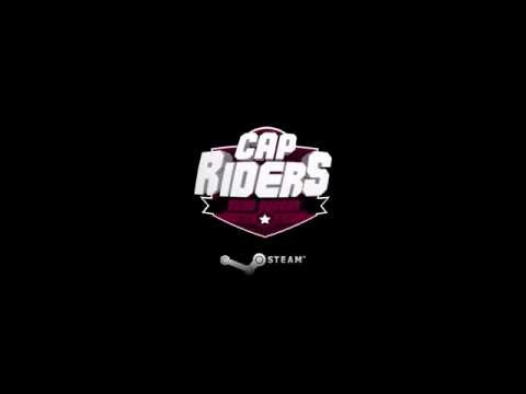 CapRiders Release Trailer