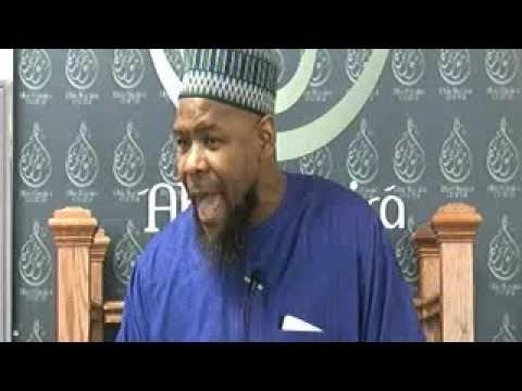 Islamic Perspective on Lying - Sh. Abu Usamah