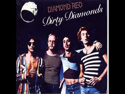 Diamond Reo - Dirty Diamonds  1976  (full album)