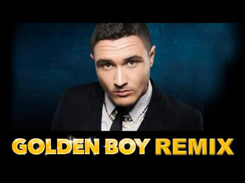Golden Boy Official Remix by Yinon Yahel & Mor Avrahami