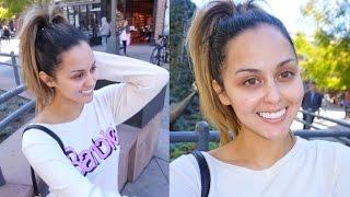 No Makeup Embracing Your Natural Beauty #iloveme