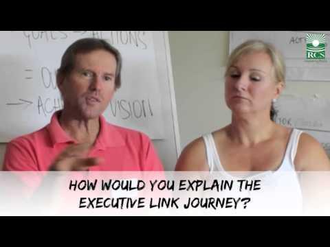 David and Ruth Jones on ExecutiveLink