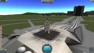 Kerbal Space Program (Science Mode): Kerbal Saga   Pt 1 - A Bold New Era...