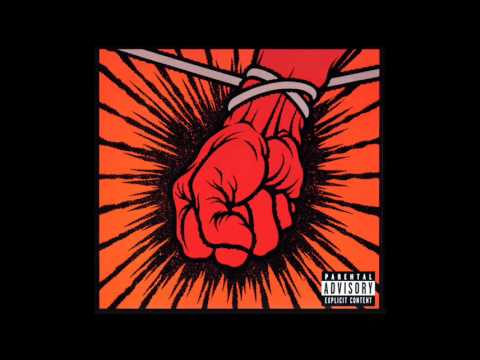 Metallica - St. Anger [Explicit]