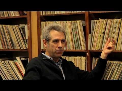 Marco Werman Interview