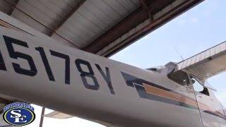 Southeastern Aviation Sciences