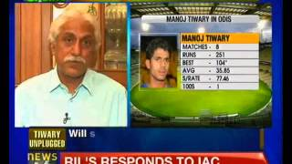 Yuvraj, Raina, Tiwary eyes for No 6 spot - NewsX