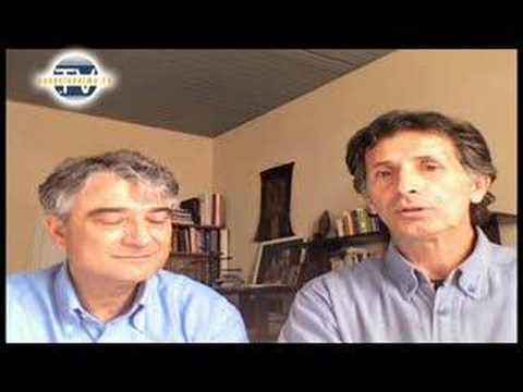 Roberto Maria Sassone intervista Nitamo Montecucco