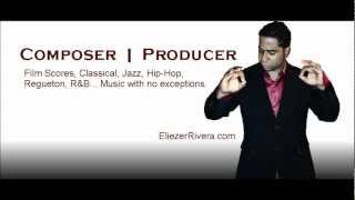 Orchestral Intro for Mixtapes, Hip Hop beats, Rap Beats, and more by Eliezer Rivera aka Schumann