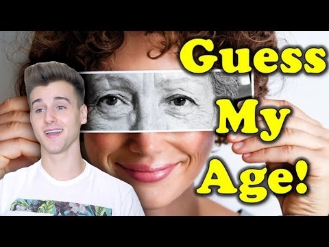 Thumbnail: This Game Can Guess My Age!