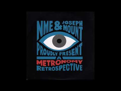 Metronomy - [1998] Early R+B