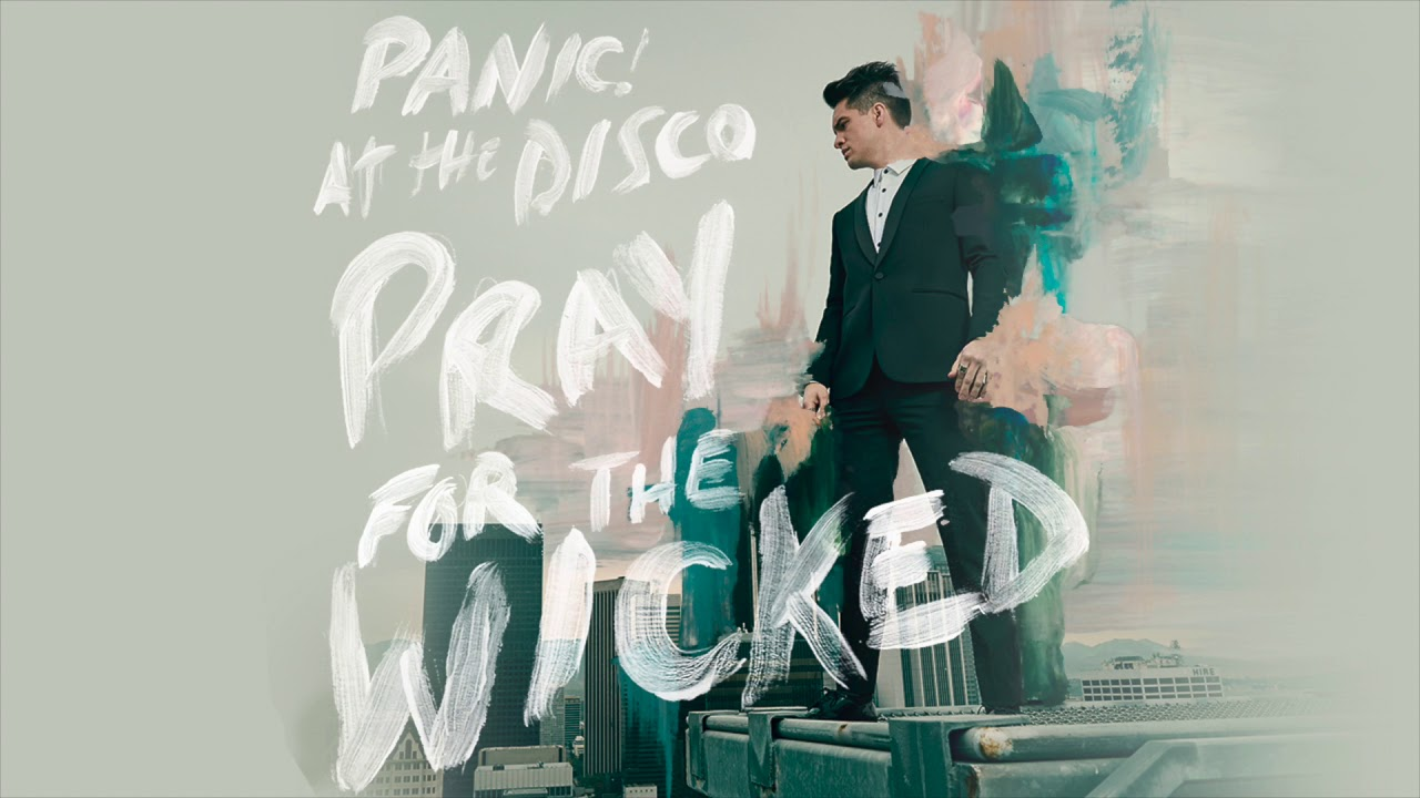 7afdb7d3ba17 Panic! At The Disco - The Overpass (Official Audio) - YouTube