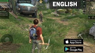 LifeAfter English Version Android/iOS Gameplay!