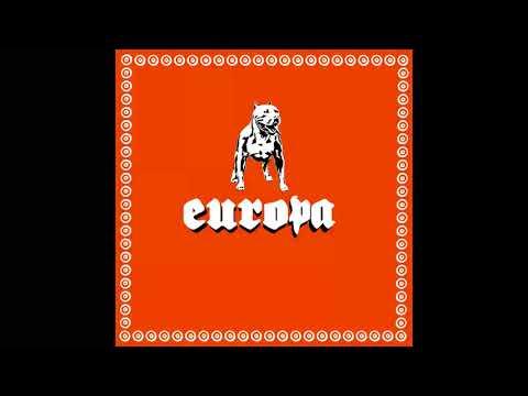 Europa - Facegrinder I [TAR002]