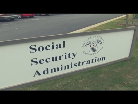 Seniors will see increase in 2017 social security