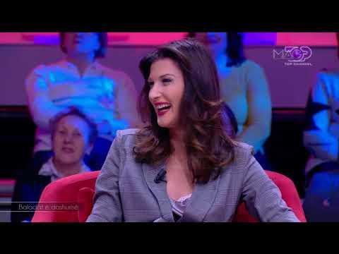 Top Show Magazine, 14 Shkurt 2018, Pjesa 4 - Top Channel Albania - Talk Show