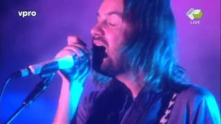 Tame Impala - Why Won't They Talk To Me LIVE Lowlands 2015