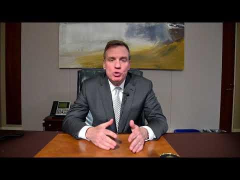 Senator Mark Warner on Deal to Reopen Government (1/22/18)