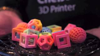Will 3D Food Printing Feed The World? By Www.turnoverweb.com