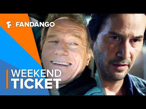 VIDEO: In Theaters Now: Replicas, The Upside, A Dog's Way Home | Weekend Ticket