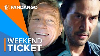 In Theaters Now: Replicas, The Upside, A Dog's Way Home | Weekend ...