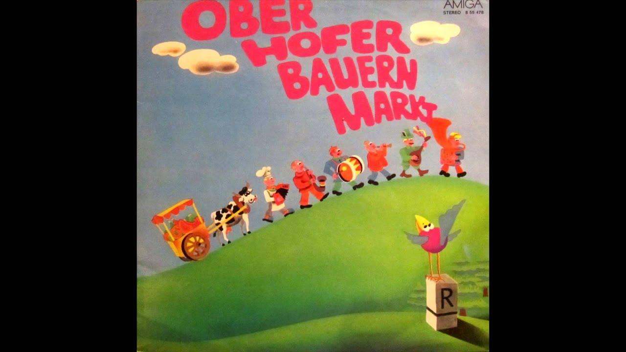 Oberhofer Bauernmarkt