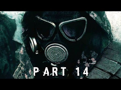 How the Virus Started in The Division - Walkthrough Gameplay Part 14 (PS4 Xbox One)