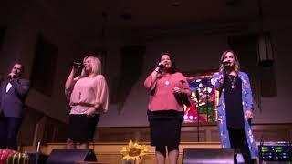 Karen Peck & New River - Hope For All Nations - November 05, 2017