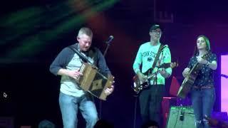 OK Otter - Siamsa / Baba O'Riley (Ronan Hardiman / The Who cover)
