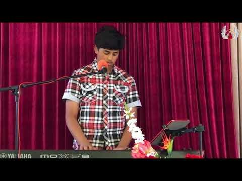 #Dharon Daniel, #Reckless Love 12/07/18