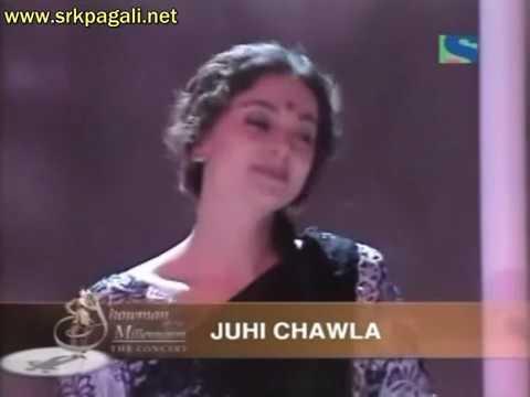 Shahrukh khan  Tribute To Raj Kapoor  1