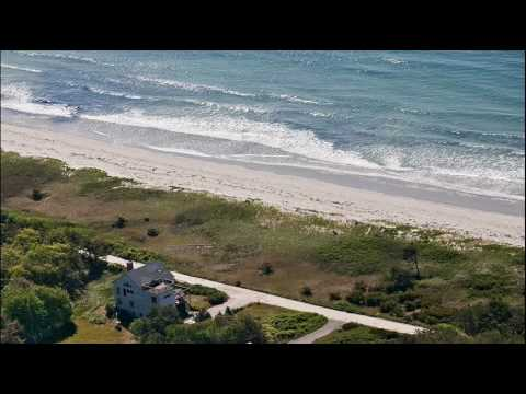 Beachfront in Kennebunk, Maine ~ Waterfront Real Estate For Sale