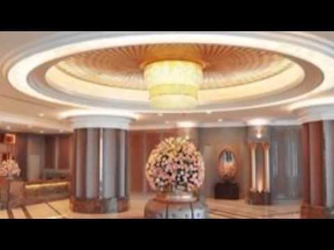 The Berkeley Pratunam, The Berkeley Pratunam bangkok hotel video