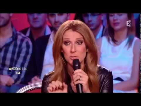 Celine Dion Fade Away