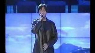 Jan Johansen - Ingenmannsland - Melodifestivalen 2001